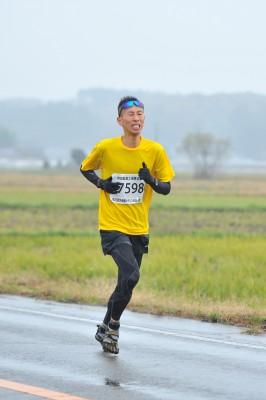 20151123大田原マラソン